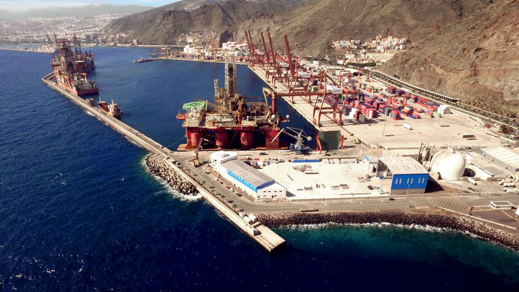 Tenerife ShipYards Mission_Vission